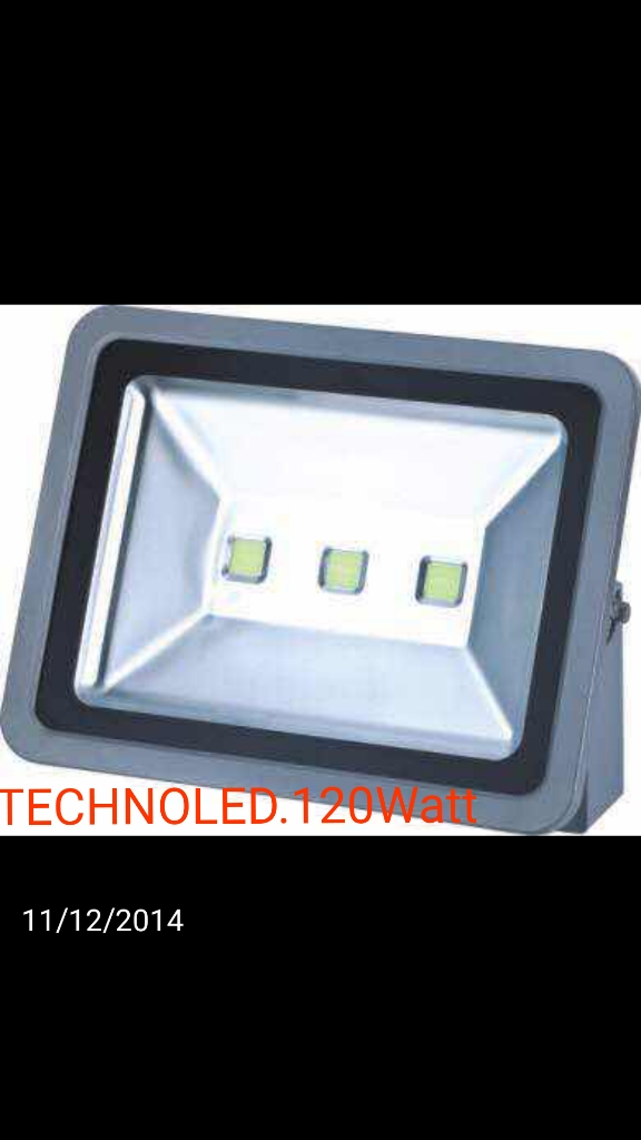 Lampu Sorot Led 120watt