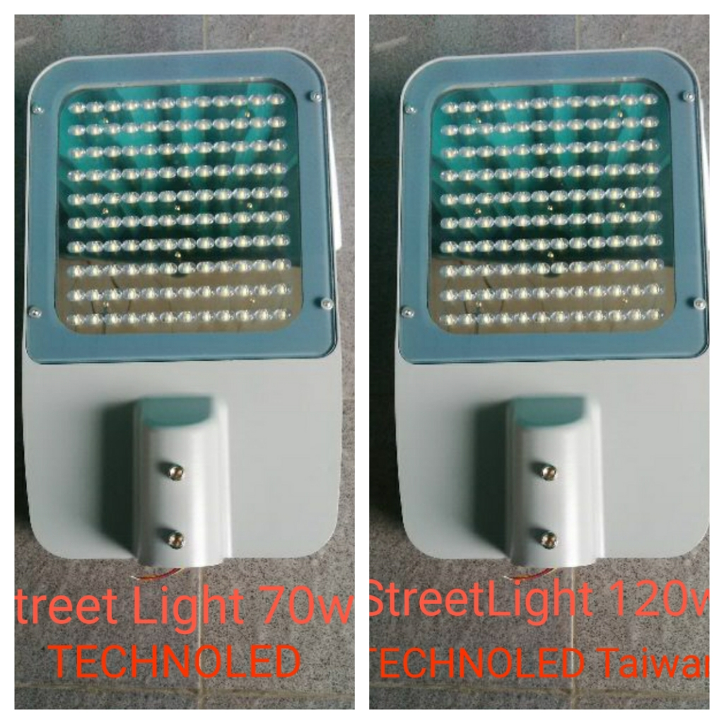 Lampu jalan led model philips