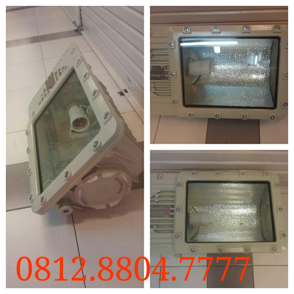 LAMPU LED OHP