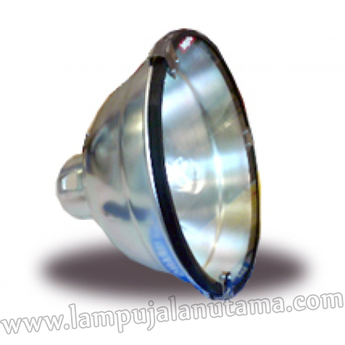 Lampu Industri Model HDK Kaca