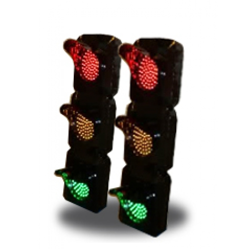 Lampu trafficlight